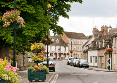 Why does Cricklade need a High Street Strategy?